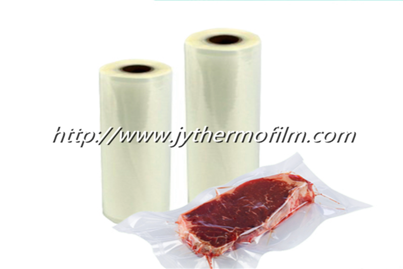 Barrier Thermoforming Packaging Solution for Meat
